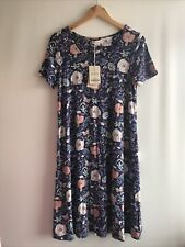 Monsoon (Size UK 10) Lovely Ladies Summer Dress, New