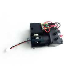 Henglong Rc Tank 1/16 ScalePlastic Smoke Gearbox Spare Part