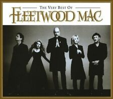 The Very Best of Fleetwood Mac [Rhino] by Fleetwood Mac (CD, Oct-2009, 2 Discs, Rhino (Label))