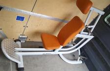 DR. WOLFF HWS CERVEX Hals Wirbelsäule Trainer Physio Therapie Fitness Studio Gym