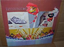 Vanishing Kids Spirit Visions LP **SEALED**