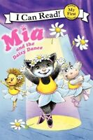 Mia and the Daisy Dance (My First I Can Read) by Robin Farley