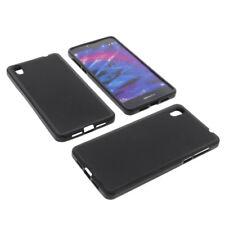 Tasche für Medion Life X5020 Smartphone Handytasche Schutzhülle TPU Gummi Case