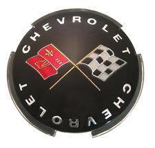 1961 61 Chevy Impala Wheel Cover Hub Cap Emblem