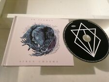 """In Flames CD """"Siren Charms"""" / Top-Zustand / very good / limited Hardcover"""