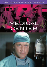 MEDICAL CENTER: THE COMPLET...-Medical Center - The Complete 1st Season  DVD NEW