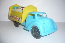 Mexican Delivery Truck Pepsi Cola  - Plastic toy Car Made in Mexico