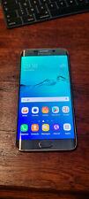 Samsung Galaxy S6 edge Plus (SM-G928F) - état nickel - débloqué opérateurs