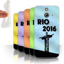Rio Mobile Phone Cases & Covers for HTC One