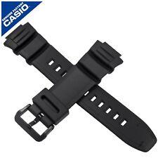 Genuine Casio Bracelet De Montre Bande Pour W-S220 WS220 W S220 HDD-S100 10395874