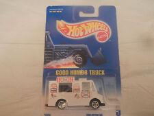 1991 Hot Wheels Good Humer Truck #5
