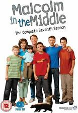 Malcolm In The Middle - The Complete Seventh Season (DVD)