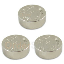 3 PACK NEW Battery Coin Cell Button Watch 303 357 A76 AG13 LR44 LR154 US Seller