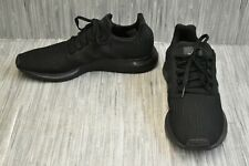 adidas Swift Run AQ0863 Running Shoes - Men's Size 13M - Black