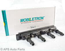 Ignition Coil Chevrolet Aveo 2011 Onwards 1.2L A12XER Coilpack Spark Lead