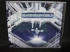 BLOOD STAIN CHILD Nexus (EP) JAPAN CD Youthquake Japan Melodic Death Metal !