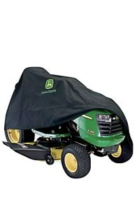 NEW BONUS John Deere Riding Mower Cover, Behind Seat Case, and Toy Tractor
