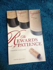 ANDREW CALLARD, THE REWARDS OF PATIENCE. PENFOLDS. SIXTH EDITION, 9781741755961