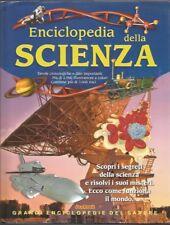 ENCICLOPEDIA DELLA SCIENZA-GRANDI ENCICLOPEDIE DEL SAPERE-JOYBOOK-2010