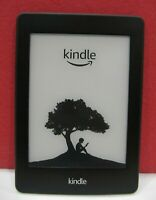 AMAZON KINDLE PAPERWHITE 6 CON LUZ WIFI / 4 GB/ TFT TACTIL DE 6 PULGADAS + FUNDA