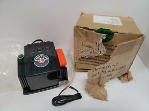 Lionel CW-80 80 Watt Transformer In The Box