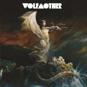 Wolfmother - Wolfmother CD INTERSCOPE