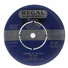 """The Move - Flowers In The Rain - 7"""" Vinyl Record"""