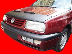 CAR HOOD BONNET BRA fit Volkswagen VW Vento-Jetta 3 1992-1998  FRONT END MASK