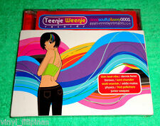 PHILIPPINES:TEENIE WEENIE RECORDS - Deep Soul & Sexy 0001,CD,ALBUM,Anime Design