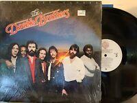 The Doobie Brothers – One Step Closer LP 1980 Warner Bros XHS 3452 In Shrink EX