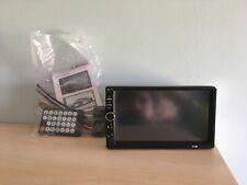 Autoradio 7pollici 2DIN - FM Bluetooth GPS AUX USB microSD Telecomando
