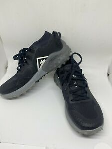 NIKE WILDHORSE 6 Women's TRAIL Running Shoes Size 6.5 (BV7099 001) USED