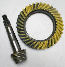 "Ring & Pinion 8""Rear 529 ratio RIchmond Gear fits 89-95 Toyota 4Runner Pickup V6"