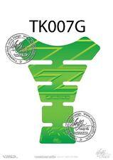 KAWASAKI SPINE Tank Pad GREEN (TK007G)