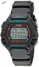 "Casio For Men Watches VINTAGE DW290-1V ""Classic"" Digital Sport Waterproof"