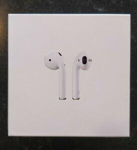 Apple Airpod Kopfhörer 2. Gen mit Ladcase