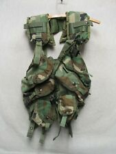 V6813 Tactical Load Bearing Camouflage Nylon Vest