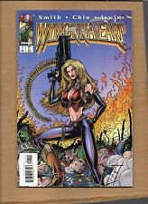 WYNONNA EARP #1  1ST  Appearance SYFY TV Series Beau Smith  IMAGE COMICS