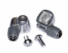 Shimano Down Tube Shifter Cable Boss, Aluminium Frame, Stop / Stopper SM-CS50