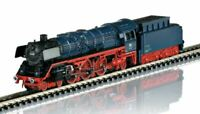 Marklin Z 88012 Class 01 Steam Engine w/Tender DB Insider Club Model Super Nice!