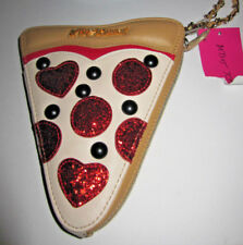 BETSEY JOHNSON SLICE OF PIZZA WRISTLET