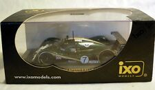 Ixo-Modells LMM029: Bentley Speed 8, Le Mans 2001, #7, NEU & OVP