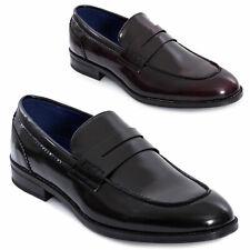 Mocassini uomo oxford polacchine scarpe uomo eleganti college TOOCOOL Y79