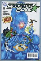 Booster Gold #9 2008 [Blue Beetle Justice League International] Dan Jurgens DC m