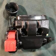 HUSQVARNA 560XP 562XP Filtro dell'aria interruttore piastra di base