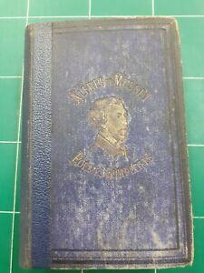 Poésies d'Alfred De Musset 1867 - Libraire-Editeur Charpentier