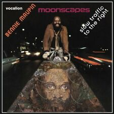 Bennie Maupin - SLOW TRAFFIC TO THE RIGHT & MOONSCAPES - CDSML8485