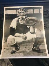 Bob Schmidt San Francisco Giants 8 x 10 photo 1960's