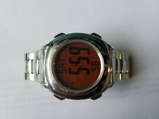 Timberland Digital Watch QT6147901-Used With Wear+Tear/Stains/Dins/Scratches