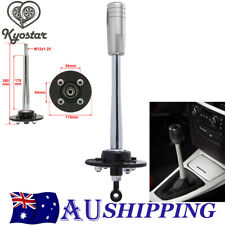 Adjustable Short Shifter With Knob Lever For Transmission ZF BMW E30 E36 E39 Z3